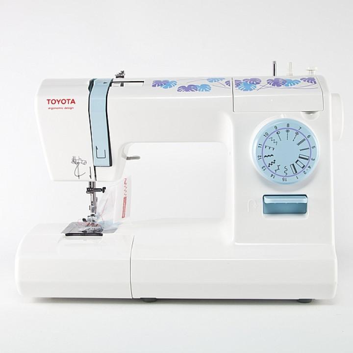 Швейная машина Toyota ECO 15CB