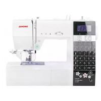 Швейная машина Janome Decor Computer 7100