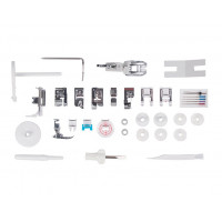 Швейная машина Janome Memory Craft 9400 QCP
