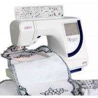 Вышивальная машина Elna 8300