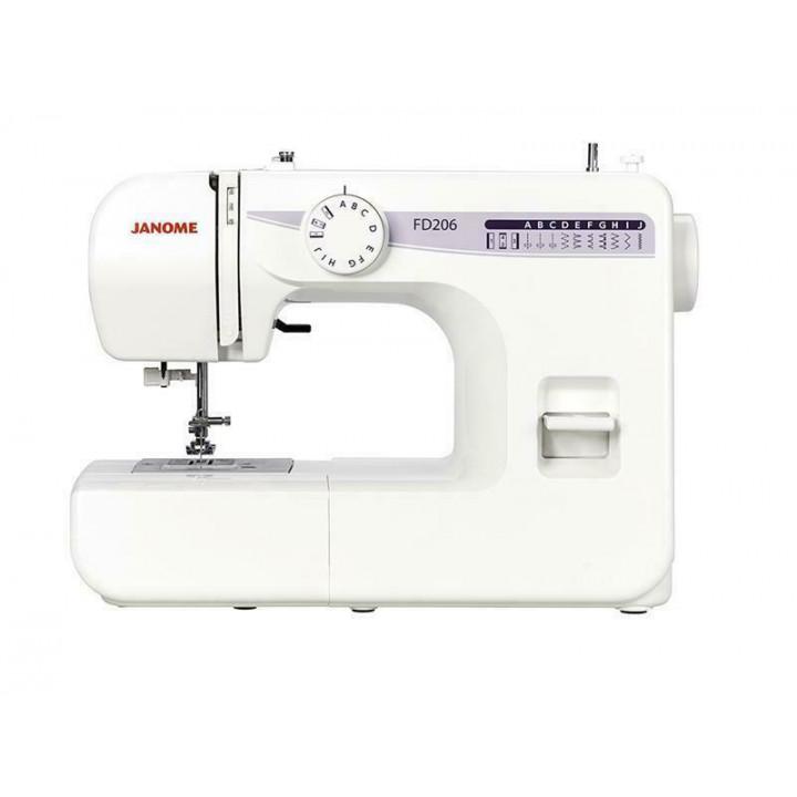 Швейная машина Janome FD206