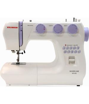 Швейная машина Family Silver Line 3016s