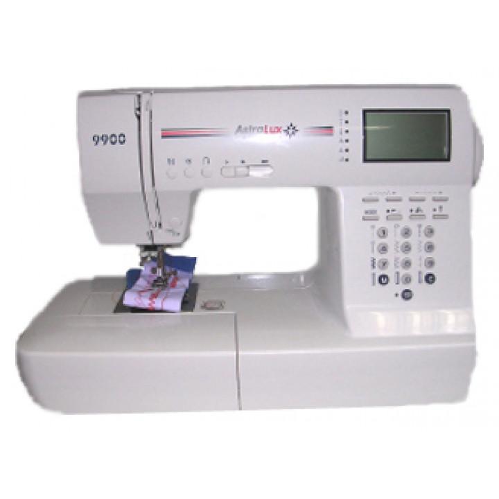 Швейная машина AstraLux 9900