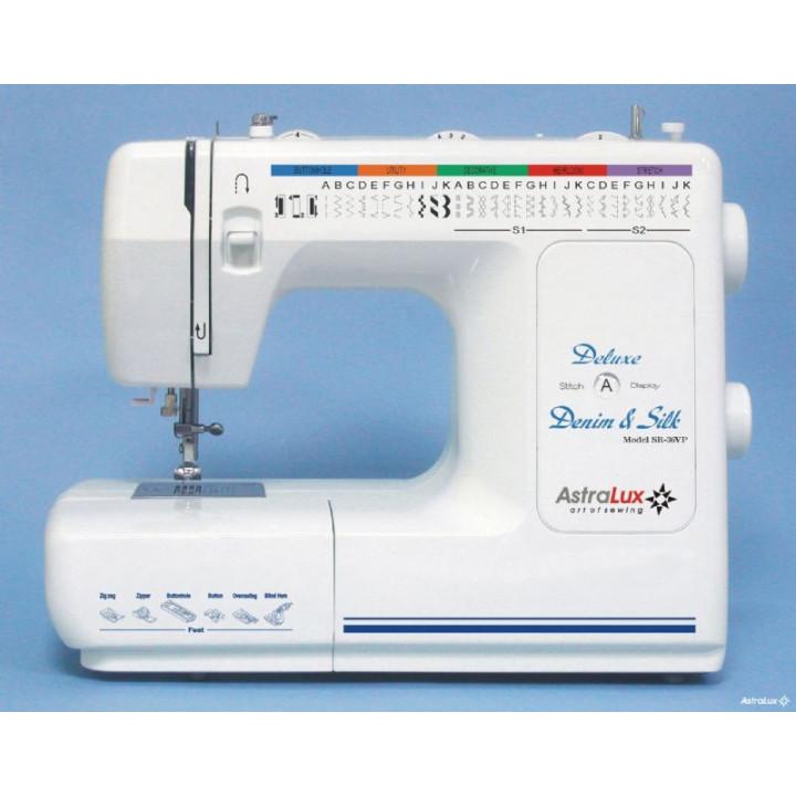 Швейная машина AstraLux SR 36 VP