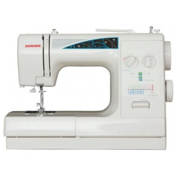 Швейная машина Janome Easy Jeans 22