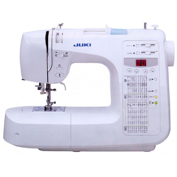 Швейная машина Juki HZL-E80