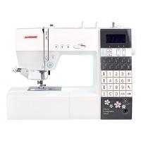 Швейная машина Janome Decor Computer 7060