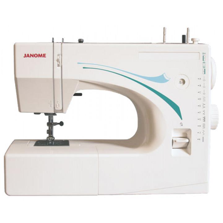 Швейная машина Janome S 313
