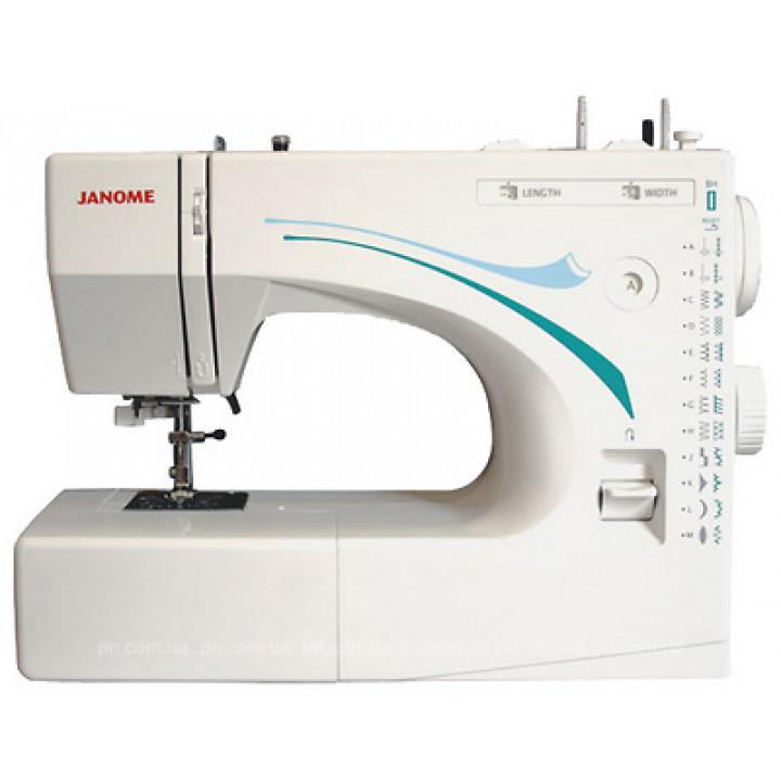 Швейная машина Janome S 323 s