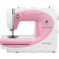 Швейная машина Bernette Sew Pink