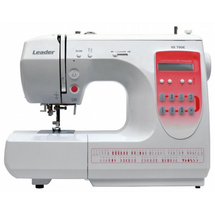Швейная машина Leader VS 790E
