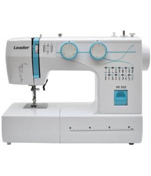 Швейная машина Leader VS 322