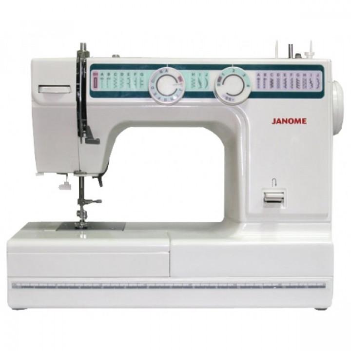 Швейная машина Janome LE 218 S
