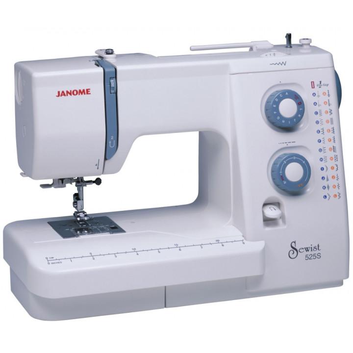 Швейная машина Janome Sewist 525 S
