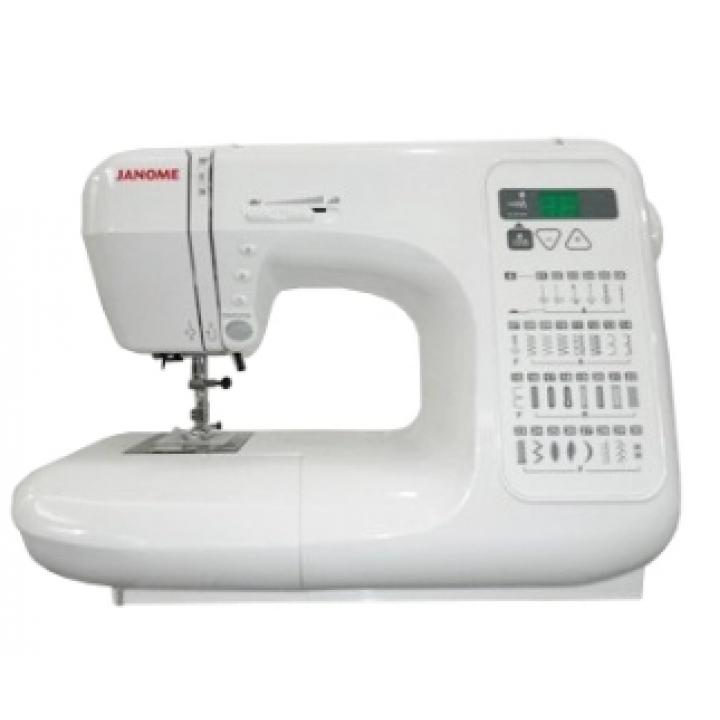 Швейная машина Janome RE-3300
