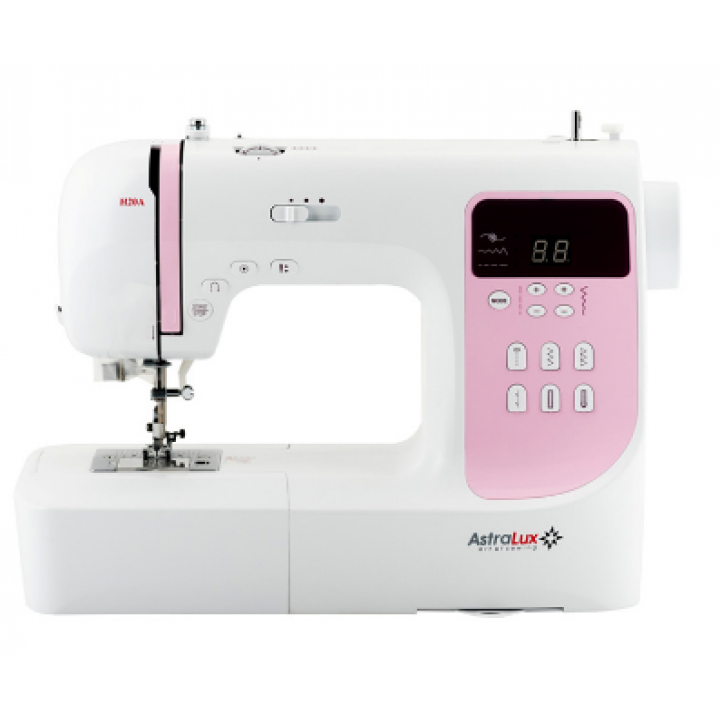 Швейная машина AstraLux Н20А