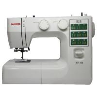 Швейная машина Janome XR 18