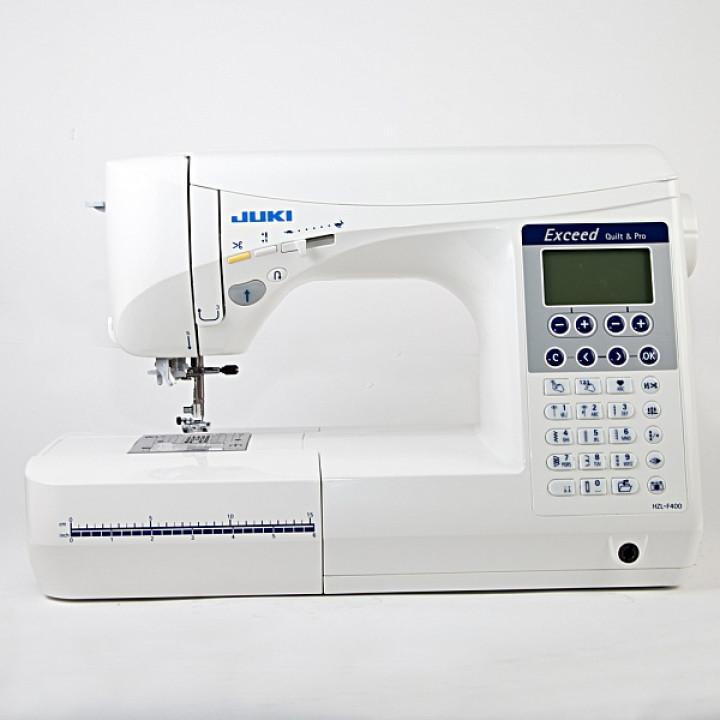 Швейная машина Juki HZL-F400