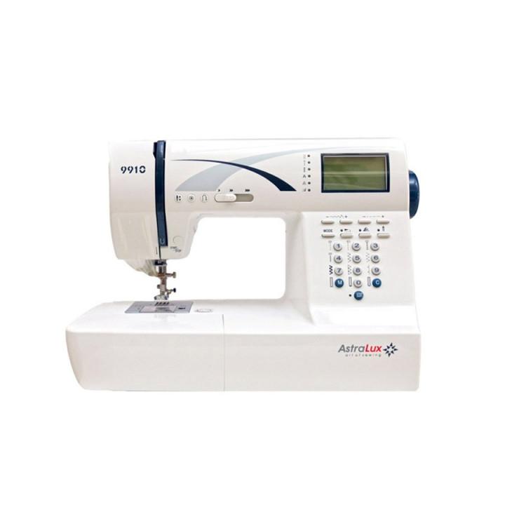 Швейная машина AstraLux 9910