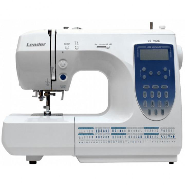 Швейная машина Leader VS 792E
