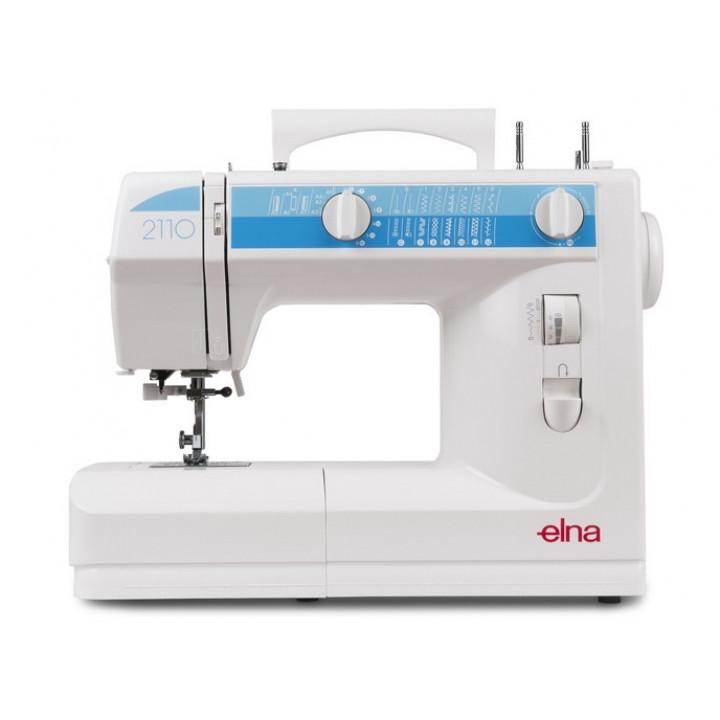 Швейная машина Elna 2110