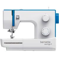 Швейная машина Bernette Sew Go 3