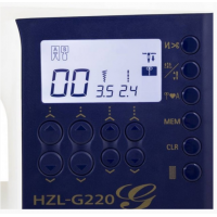 Швейная машина Juki HZL G-220