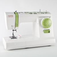 Швейная машина Toyota ECO 15CG
