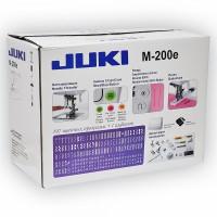 Швейная машина Juki Majestic M-200E