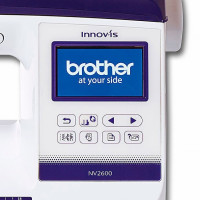 Brother NV 2600