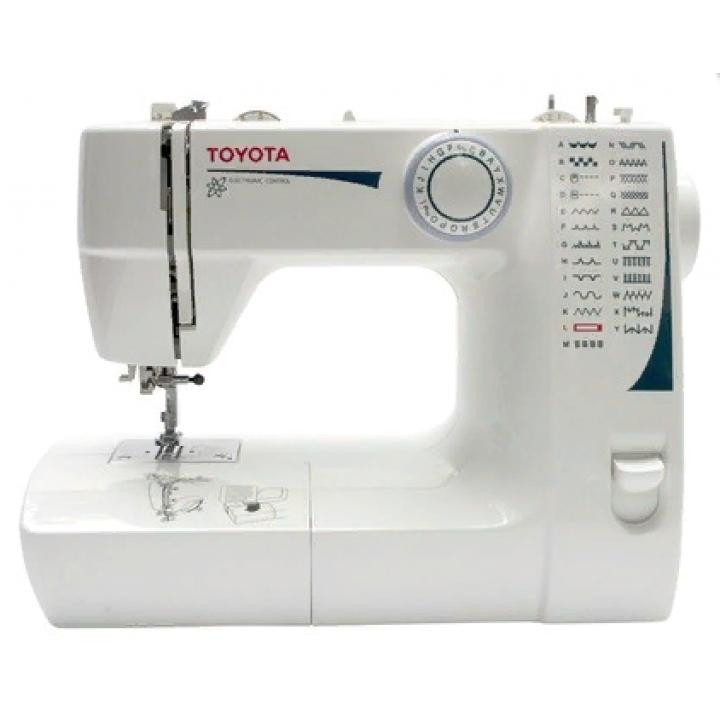 Швейная машина Toyota Leader 25