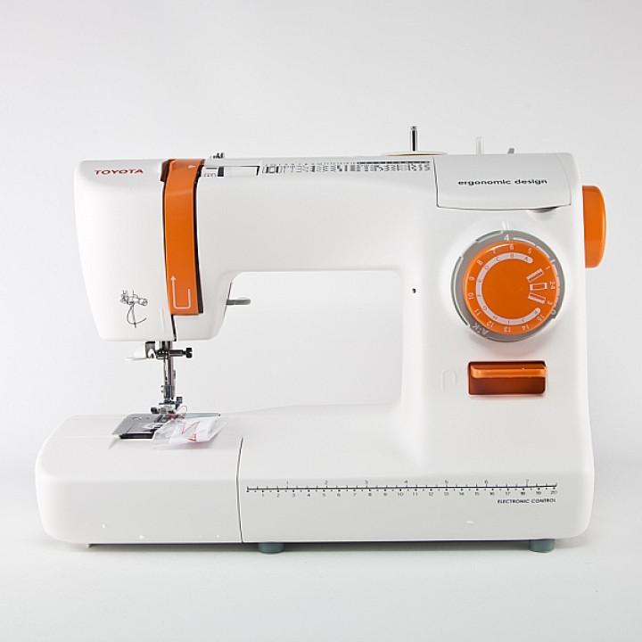 Швейная машина Toyota ECO 26B