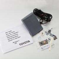 Швейная машина Toyota ECO 34A