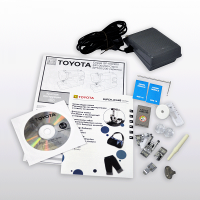 Швейная машина Toyota Super Jeans 15