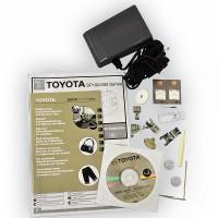 Швейная машина Toyota SPJ17XL