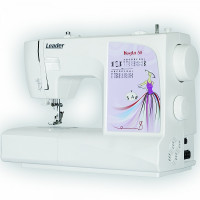 Швейная машина Leader New Art 50