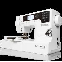 Швейная машина Bernette Chicago 7