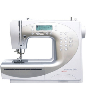Швейная машина Bernina Bernette 2092 e / 92E
