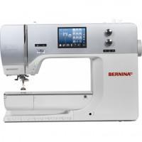 Bernina 750 QE + Блок