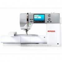 Bernina 560 + Блок