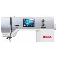 Bernina 770 QE + Блок