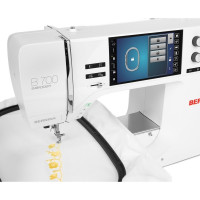 Вышивальная машина Bernina 700