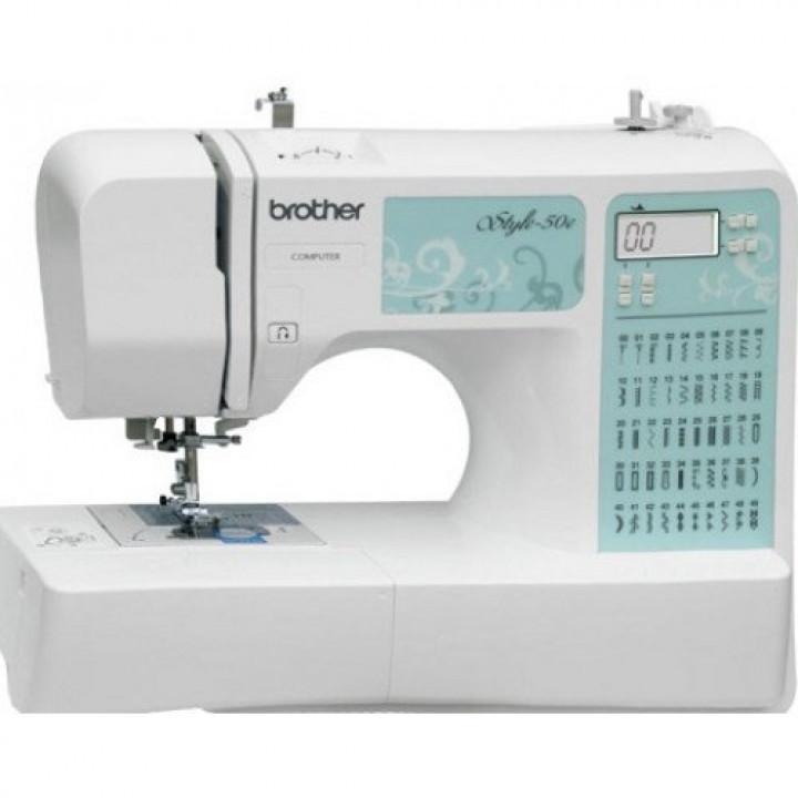 Швейная машина Brother Style 50 E