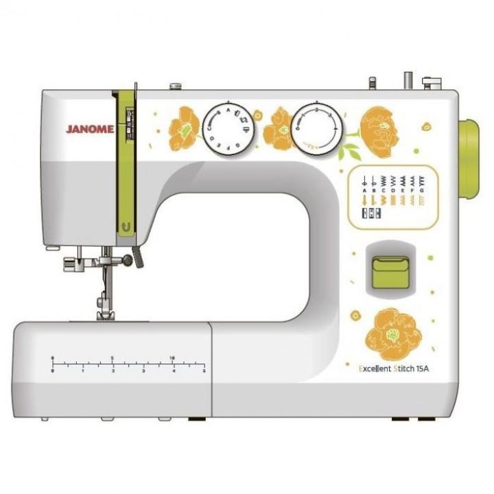 Швейная машина Janome ES 15A