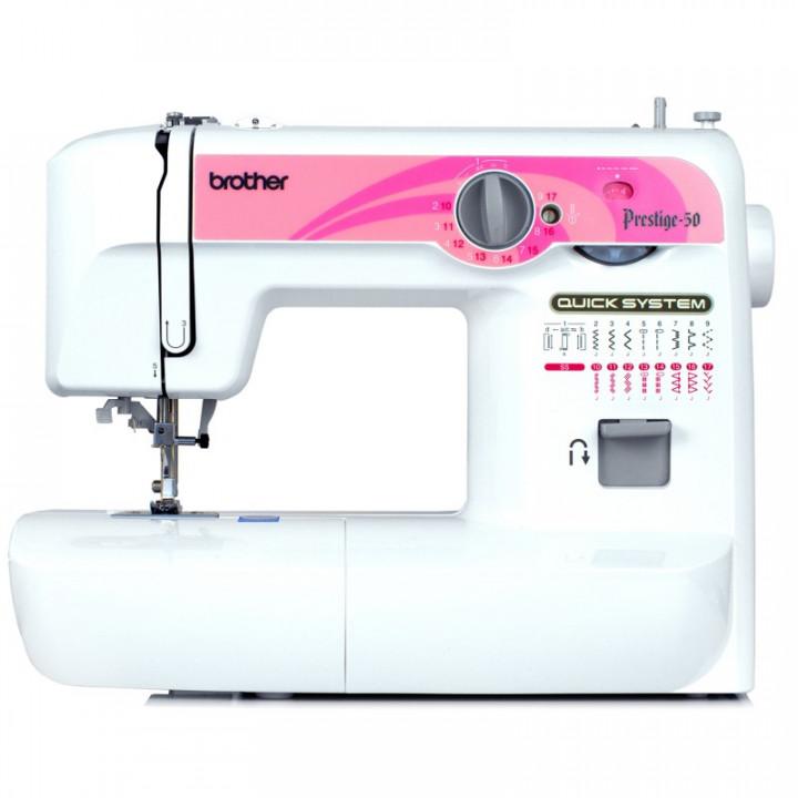 Швейная машина Brother Prestige 50