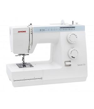 Швейная машина Janome Sewist 721