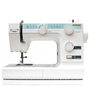 Швейная машина Janome 399