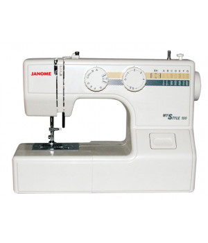 Швейная машина Janome My Style 100 / MS 100
