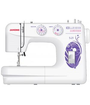 Швейная машина Janome S 21