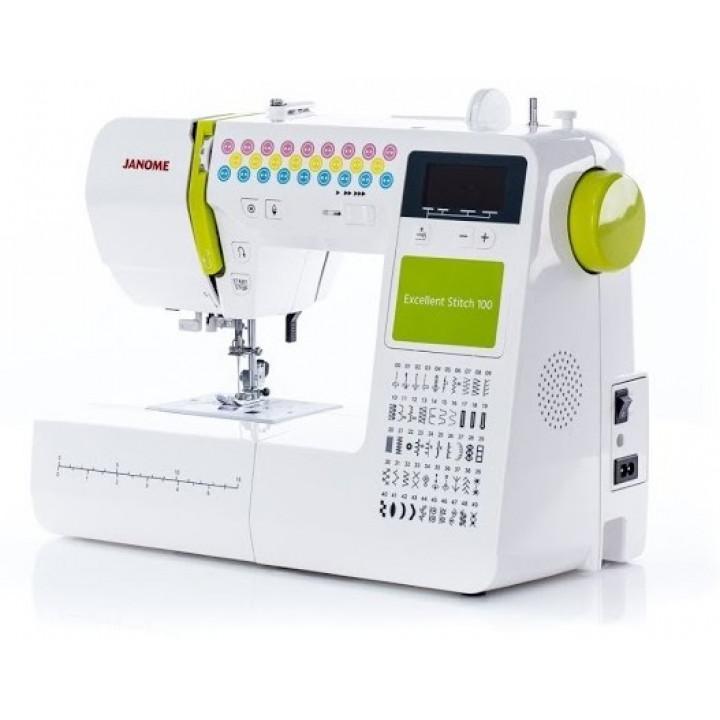 Швейная машина Janome ES 100